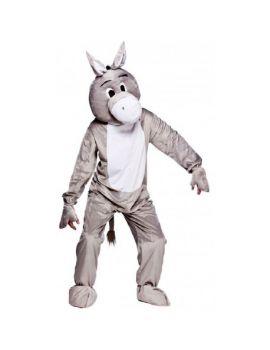Mascotte d'âne